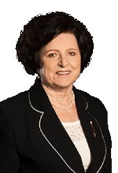 prof. JUDr. Marie Karfíková, CSc.